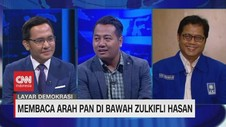 VIDEO: Membaca Arah PAN di Bawah Zulkifli Hasan