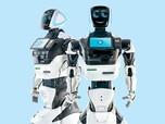Heboh Robot Al Bakal Gantikan PNS, Ini Kenyataannya!