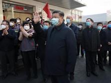 Di China 22.888 Pasien Corona Sembuh, di Korea Lagi Mewabah