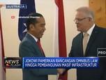 Begini Gaya Jokowi