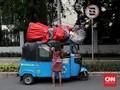 Ondel-ondel, Boneka Tolak Bala yang Kini Lebih Sering Ngamen