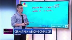 Cara Cermat Pilih Wedding Organizer