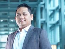Dipilih Erick sebagai Direktur Bahana, Siapa Pantro Pander?