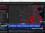 Korban Terinfeksi Virus Corona Capai 43 Ribu Orang