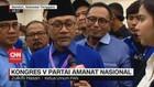VIDEO: Zulkifli Hasan Kembali Terpilih Jadi Ketua Umum PAN