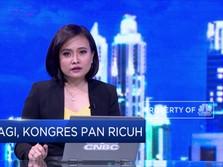 Lagi, Kongres PAN Ricuh