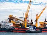 MBSS & ADC Teken Kerja Sama dalam Penyewaan Floating Crane