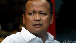 Rute Edhy Prabowo yang Dicokok KPK: Hawaii-Narita-Soetta-Gedung KPK