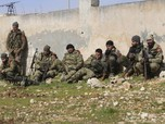 Perang Makin Membara, PBB Khawatir Suriah Jadi Lautan Darah