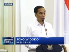 Jokowi Minta Percepatan Belanja Anggaran di Awal Tahun