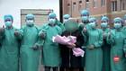 VIDEO: 3.996 Pasien yang Terjangkit Virus Corona Sembuh