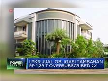 LPKR Jual Obligasi Tambahan Rp 1,29 T Oversubscribed 2 Kali