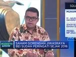 Kata Analis Soal Peringatan BEI Ke Saham Portofolio Jiwasraya