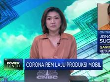 Ini Kata Gaikindo Soal Dampak Corona Pada Industri Otomotif