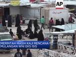 Pemerintah Masih Menimbang Rencana Pemulangan WNI eks ISIS