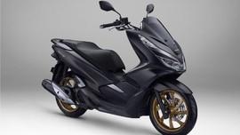 Yamaha Rilis Harga Lengkap Nmax, Honda Segarkan PCX