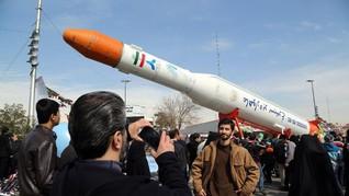 Fakta Roket Iran Simorgh yang Diduga Bantuan Korut