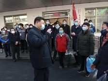 Rusia Bisa Buat Corona Bangkit di China?