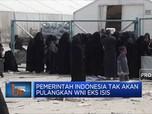 Indonesia Tak Akan Pulangkan WNI Eks ISIS