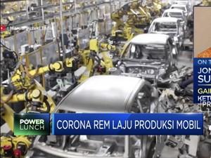 Ada Corona, Gaikindo Masih Optimistis Penjualan Mobil Naik 5%