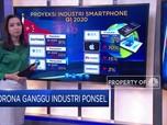 Corona Ganggu Industri Ponsel!