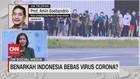 VIDEO: Amin: Indonesia Tidak Ada Suspect Virus Corona
