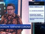 Terpapar Corona, Ekonom: Q1-2020 PDB RI Akan Tumbuh Melambat