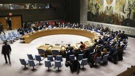 AS Dukung DK PBB Serukan Solusi Damai Palestina-Israel