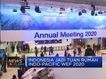 Rame Nih! RI Jadi Tuan Rumah Indo-Pacific WEF 2020