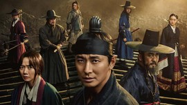Konflik Besar Joo Jihoon dalam Teaser Kingdom Season 2