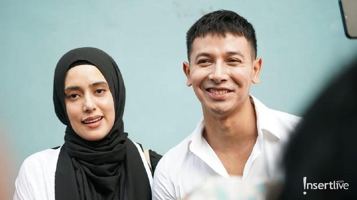 Momen Lebaran, Fairuz A. Rafiq Sudah Maafkan Galih Ginanjar