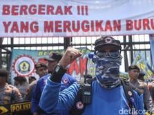 Omnibus Law Ada Uang Pemanis 5X Gaji, Sogokan Buat Pekerja?