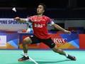 Jadwal Final BATC 2020: Indonesia vs Malaysia