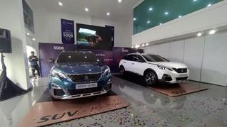 Peugeot Indonesia Kini Jual Mobil Lebih Murah