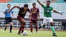 Pelatih PSM Sebut Kendala Jelang Lawan Shan United