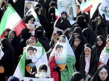 Wapres Kena Corona, Solat Jumat di Iran Batal