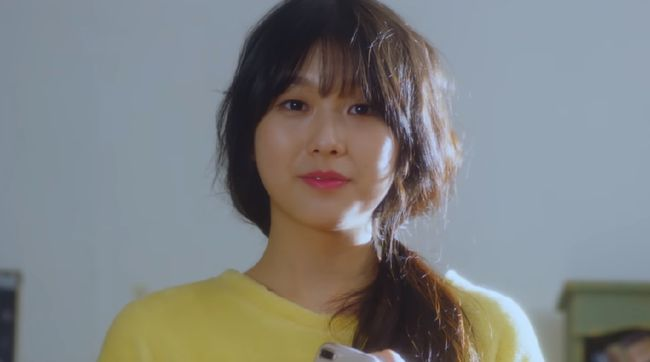 Go Soo Jung, Model MV BTS dan Bintang Goblin Meninggal Dunia