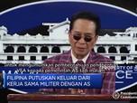 Filipina 'Ceraikan' AS dari Kerja Sama Militer
