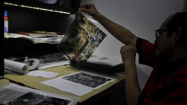 Berdasarkan laporan IDC 2016 industri percetakan dan printing diseluruh dunia berkembang hingga 2017 mencapai US$9 Miliar. Angka tersebut mengalami kenaikan dibanding 2021 yaitu US$5,3 miliar. (CNN Indonesia/Adhi Wicaksono).