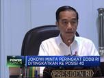 Jokowi Ingin Kemudahan Berusaha (EODB) RI Naik ke Peringkat 4