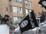 Ngajak Ribut! ISIS Klaim Kirim Roket ke Kilang Minyak Irak