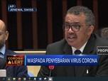 WHO Gelar Forum Untuk Pencarian Vaksin Baru Virus Corona