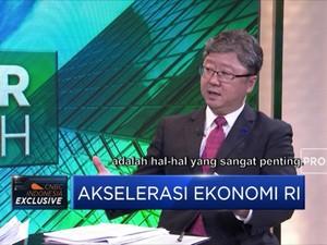 ADB: Penting Bagi RI Menjaga Investasi Sektor Infrastruktur
