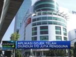 2019, Gojek Diperkirakan Raih Pendapatan Rp 342 T