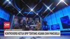 VIDEO: Kontroversi Ketua BPIP Tentang Agama & Pancasila
