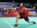 Jadwal Indonesia di BATC 2020 Kamis