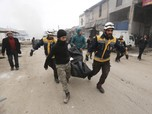 Langit Suriah Kembali Membara, Antara Putin-Assad-Erdogan