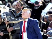 Gegara Ini, Trump Tak Bisa Seenaknya Bombardir Iran Lagi