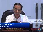 Jokowi Buka-bukaan Keputusan Tak Pulangkan 689 WNI Eks ISIS
