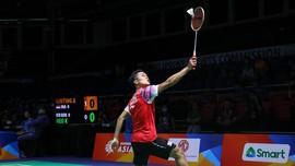 Kalahkan Korea Selatan, Indonesia Juara Grup BATC 2020